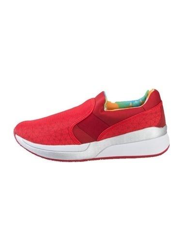 Lotto Sneakers Kırmızı